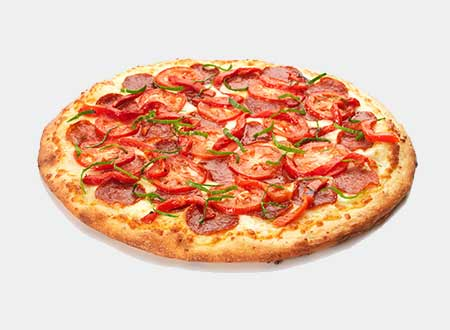 Pleasant Pizza